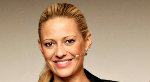 """SRF: Christa Rigozzi bescherte """"Arena"""" eine Traumquote"""