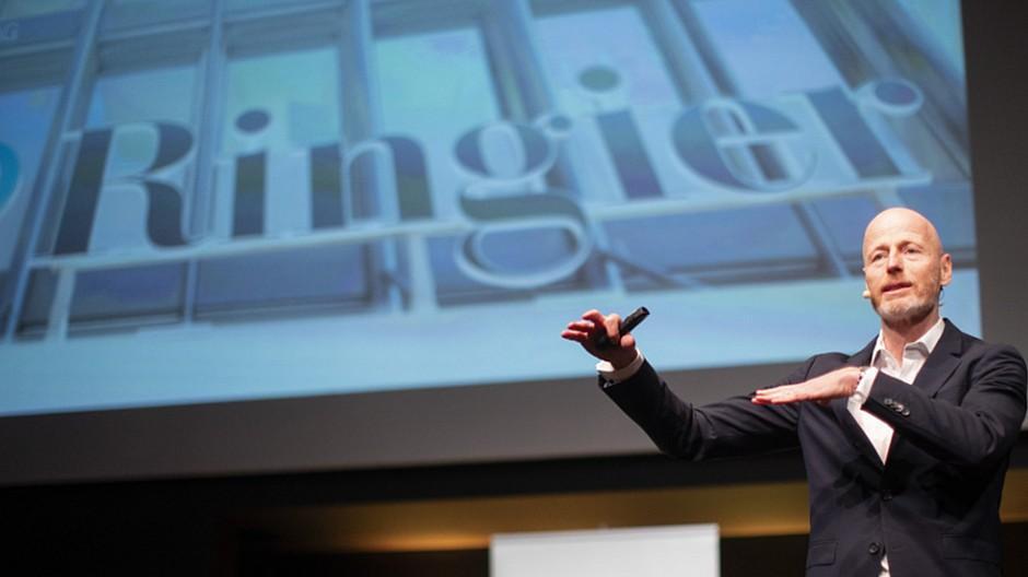 Deal mit der Mobiliar: Ringier ärgert sich über Tamedia-Artikel