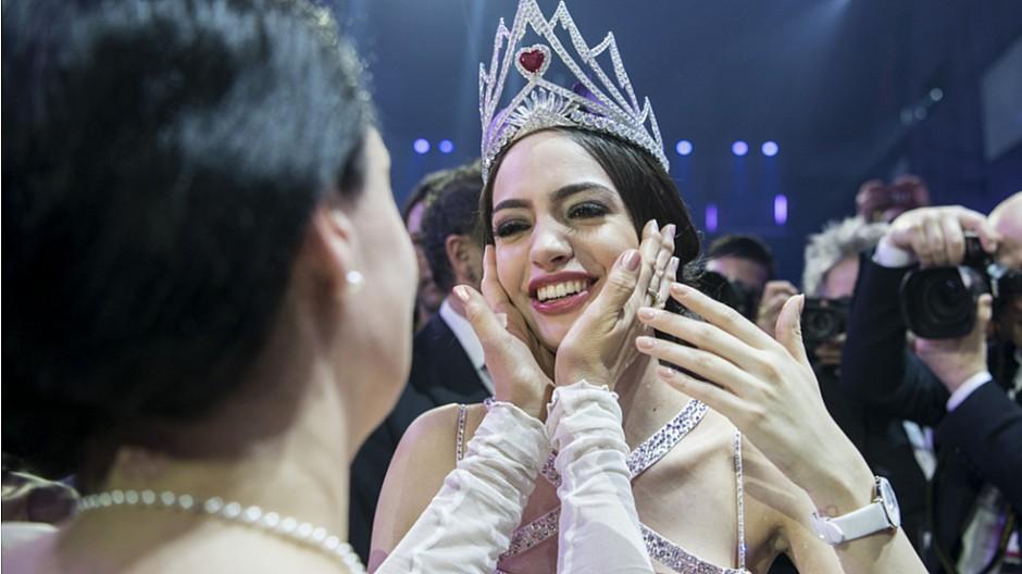 Miss Schweiz: Ringier beendet die Medienpartnerschaft