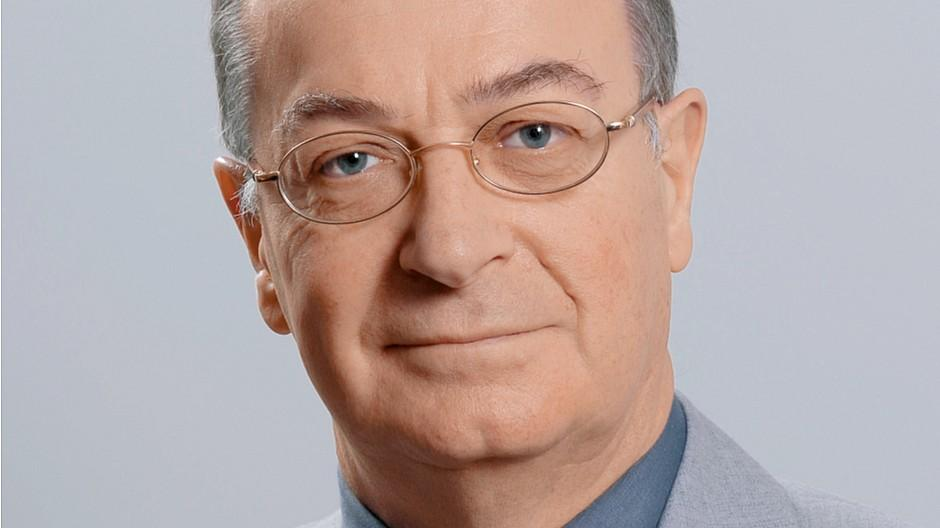Frank A. Meyer: Ringier-Publizist fordert China-Tribunal