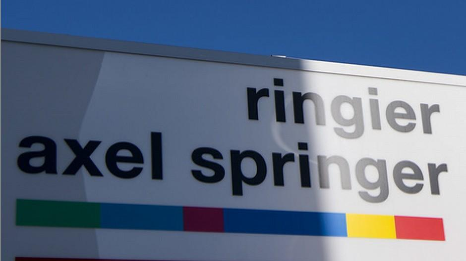 Joint Venture: Ringier übernimmt Osteuropa-Anteile