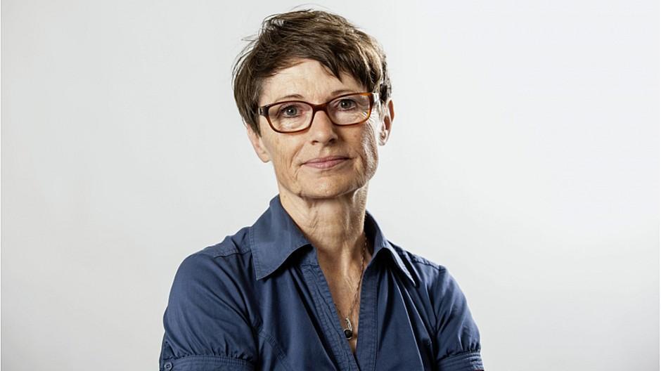 Zürcher Journalistenpreis 2017: Rita Flubacher für das Gesamtwerk geehrt