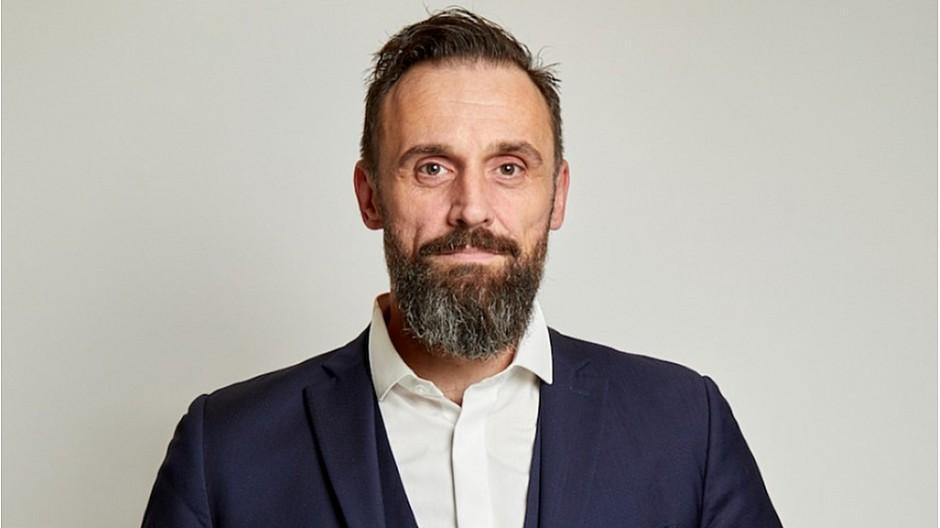 Talentsoft: Robert Tadic leitet Verkauf in der Schweiz