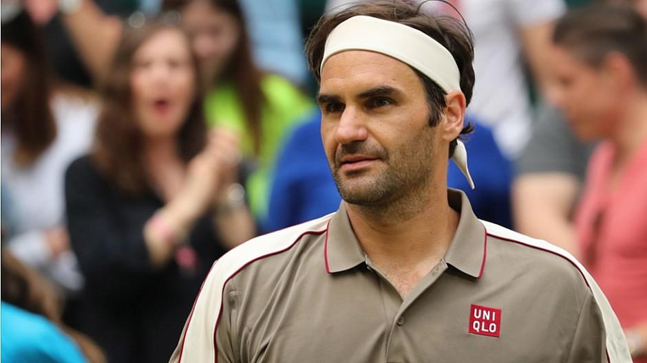 Fake-Werbung: Roger Federer geht gegen falsche Anzeigen vor