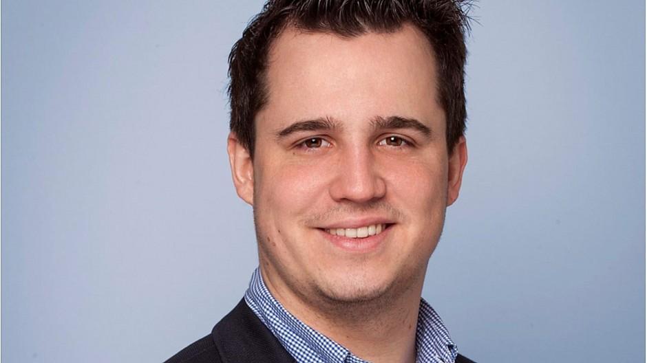 Blick: Roger Hämmerli wird Social-Media-Chef