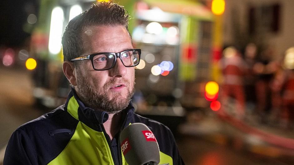 Schutz & Rettung Zürich: Roland Portmann setzt voll auf Comedy