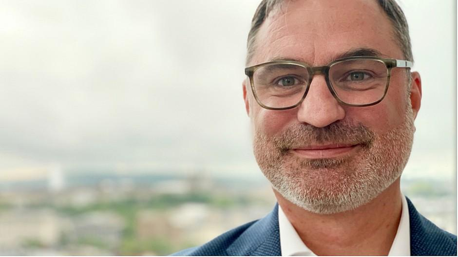 Spinas Civil Voices: Roland Thomann wird Glückskette-Direktor