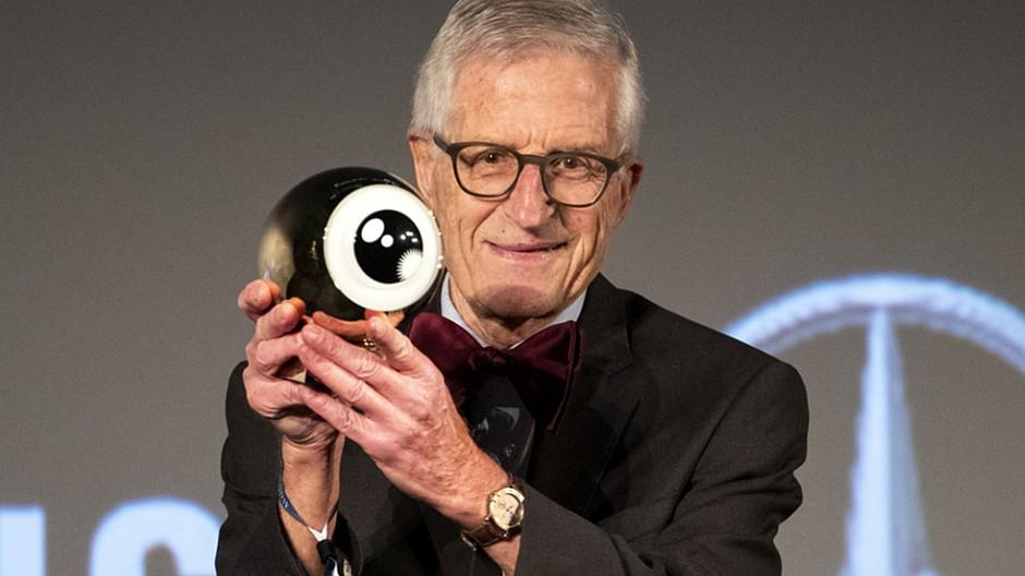 Zurich Film Festival: Rolf Lyssy erhält Career Achievement Award