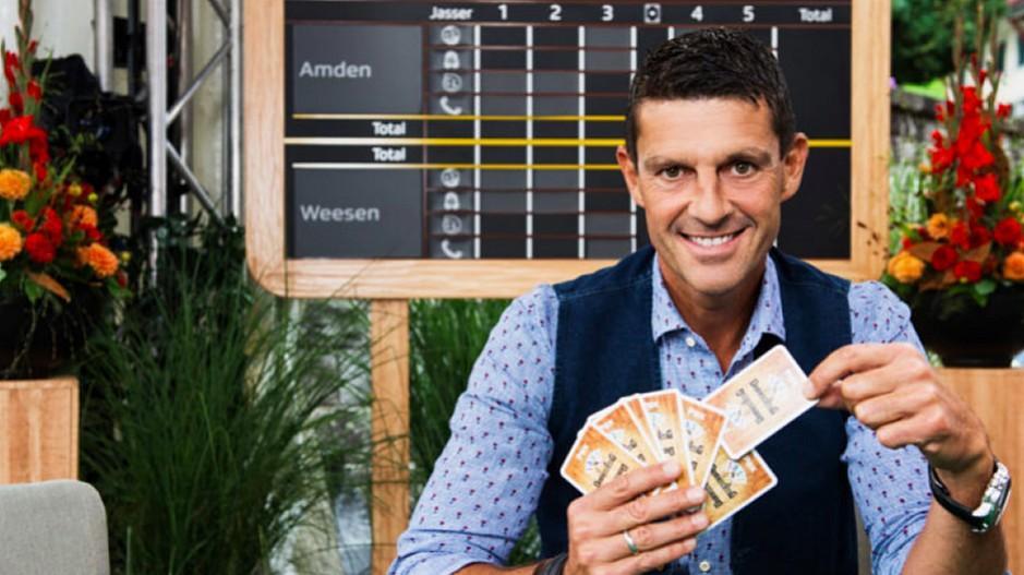 SRF: Roman Kilchsperger wechselt zu Teleclub