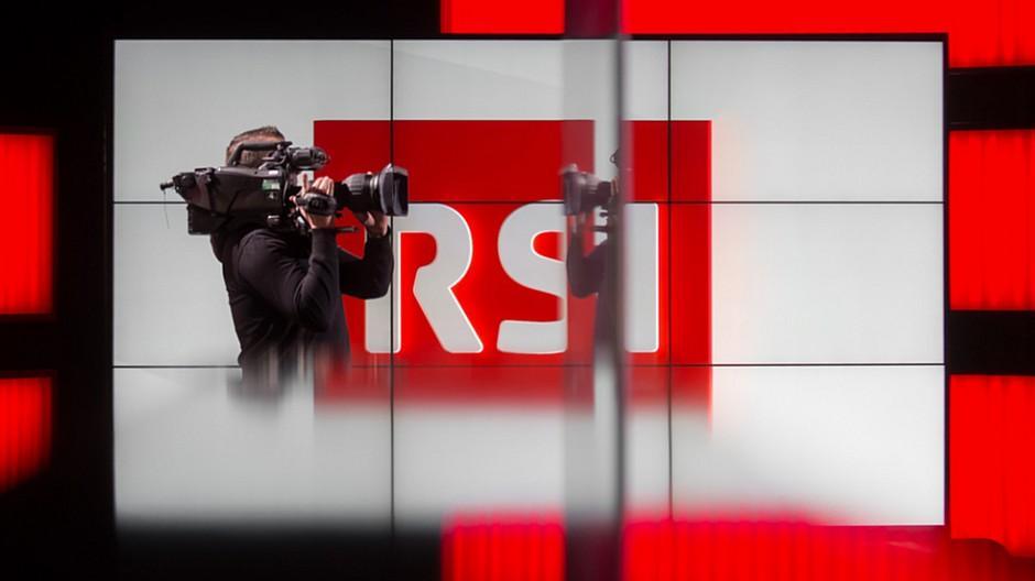Sparprogramm der SRG: RSI streicht zwölf Vollzeitstellen