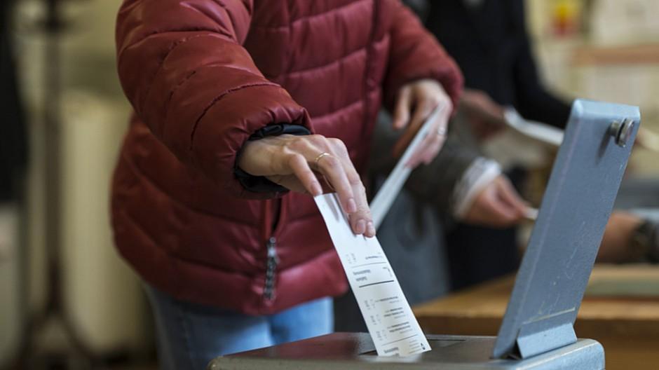 RTS: Journalist wegen Wahlfälschung angeklagt