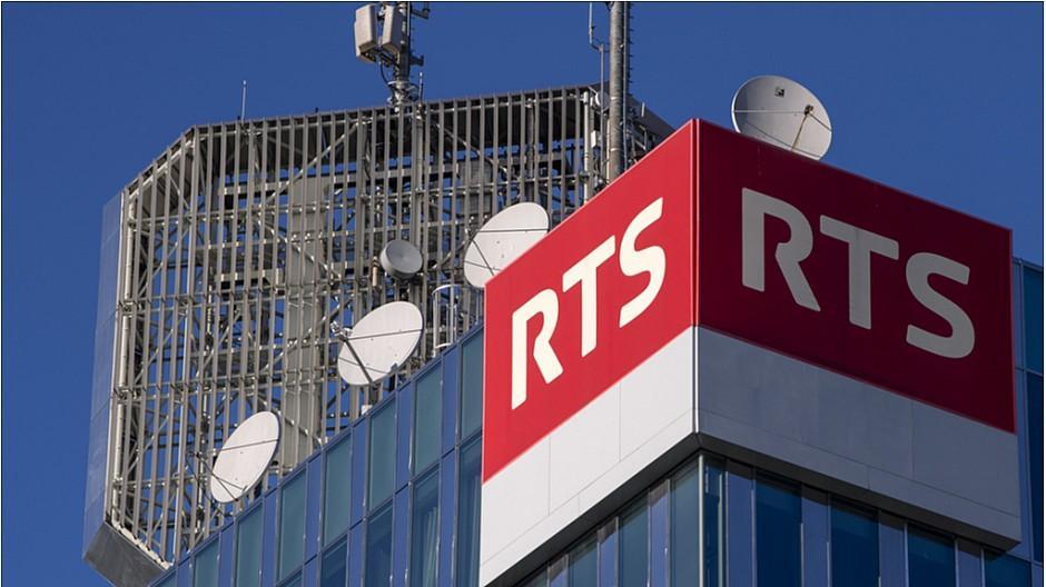 Nach Drohungen: RTS schaltet Justiz ein