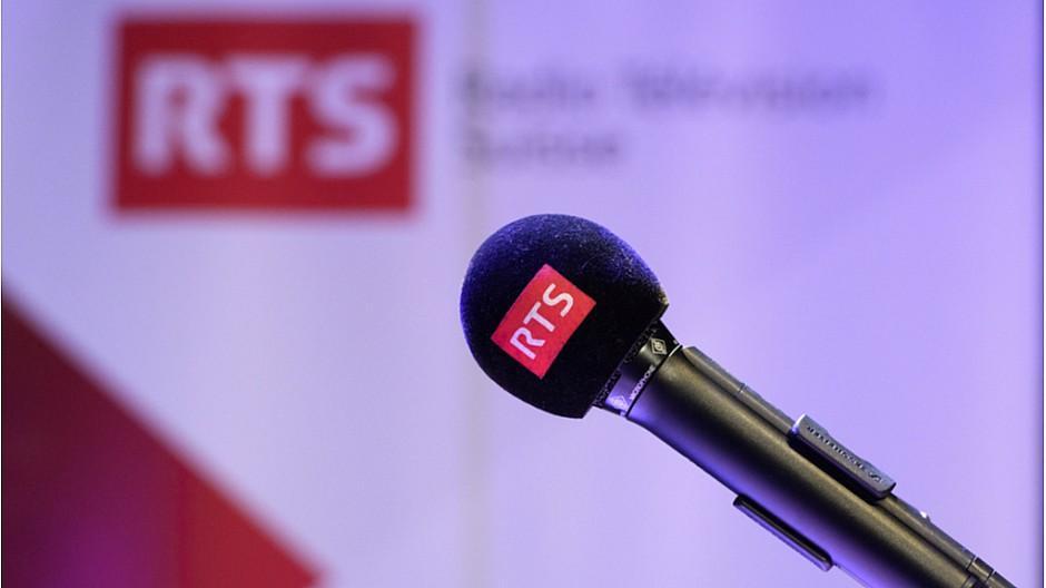 Mediennutzung: RTS verliert Marktanteile bei TV und Radio