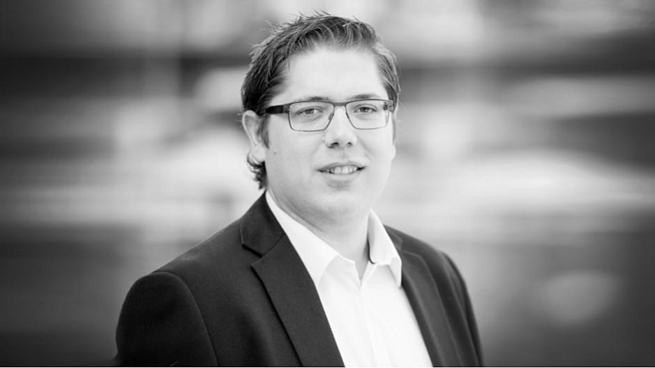 Toggenburger Tagblatt: Ruben Schönenberger wird Redaktionsleiter