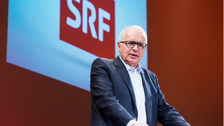 SRF: Ruedi Matter versteht Kritik an seiner Person