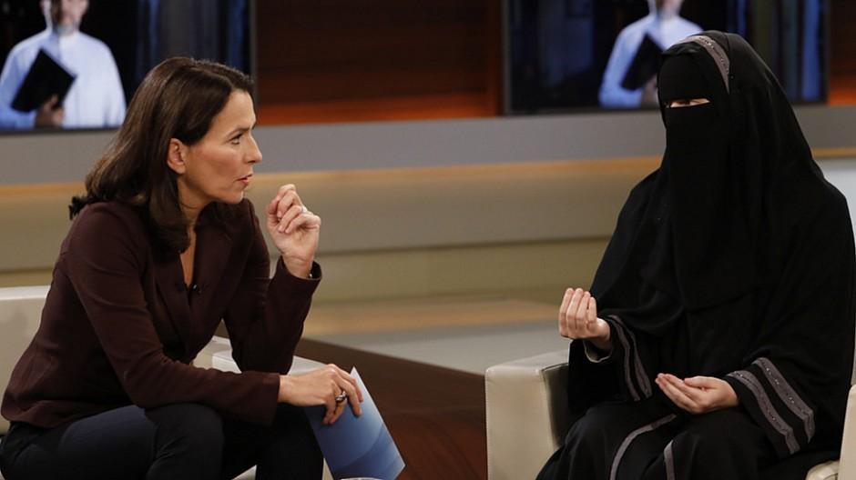 Auftritt von Nora Illi: Rundfunkrat kritisiert Einladung der Muslimin