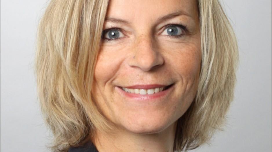 Schweizerisches Rotes Kreuz: Sabine Zeilinger wird Leiterin Kommunikation