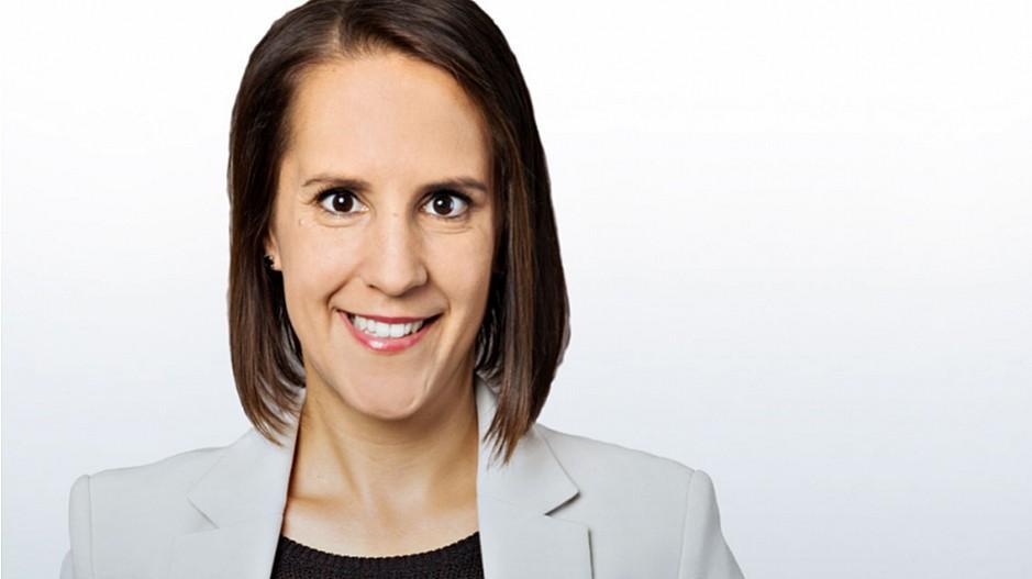 CRO.SWISS: Sabrina Huber übernimmt Geschäftsführung