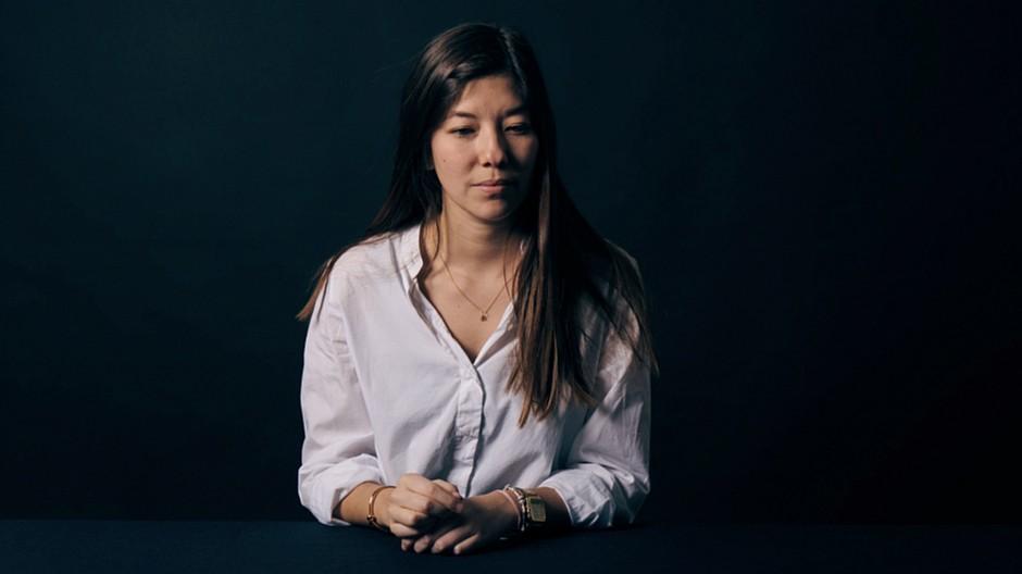 Noord: Sabrina Izumi verstärkt das Team