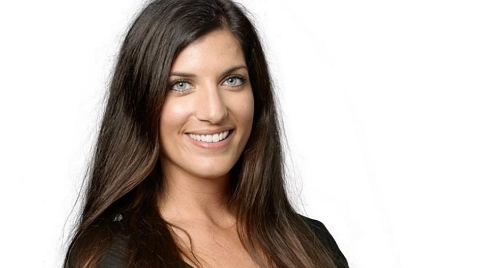 Blue Entertainment: Sabrina Wettstein ist neu im Team