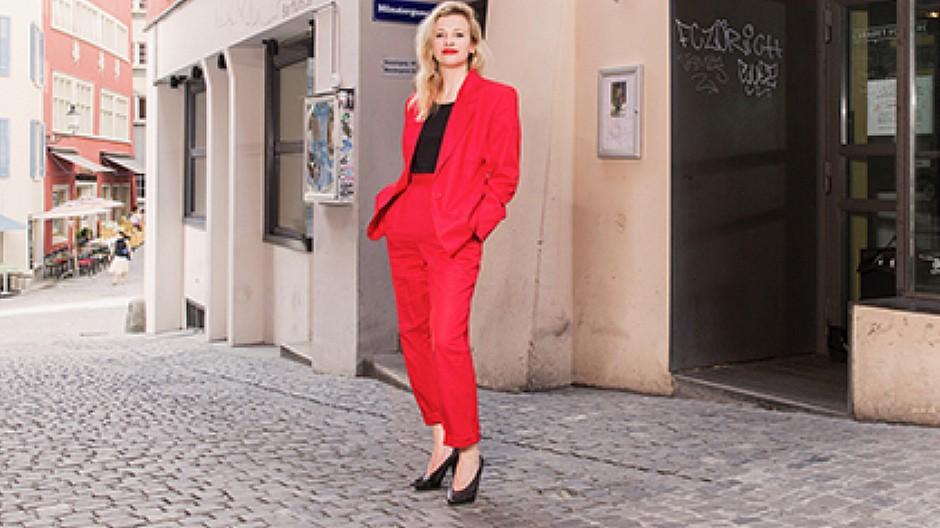 Cabaret Voltaire: Salome Hohl wird neue Direktorin