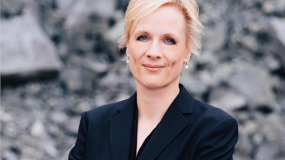 SV Group: Salome Ramseier wird Kommunikationschefin