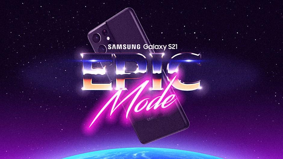 Sir Mary: Samsung verspricht episches Leben