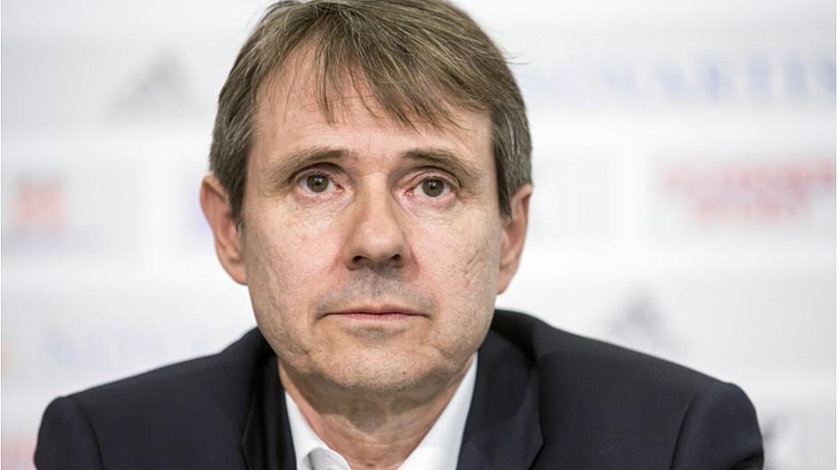 Constantin Medien: Schadenersatzklage gegen Bernhard Burgener