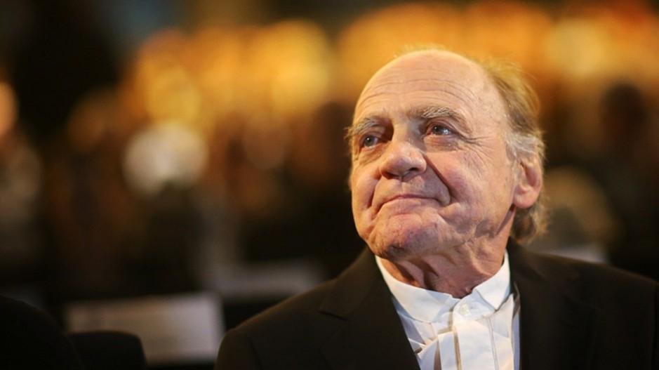 Todesfall: Schauspieler Bruno Ganz ist tot