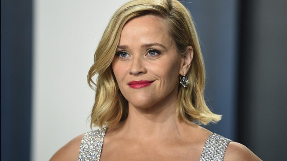 Reese Witherspoon: Schauspielerin macht einen Millionen-Deal