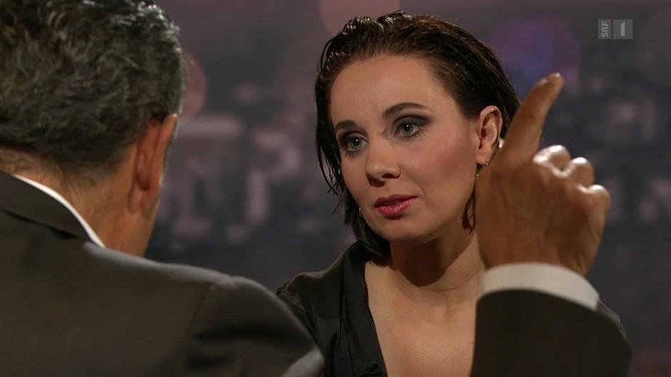 SRF: Schawinski verletzte Menschenwürde von Salomé Balthus