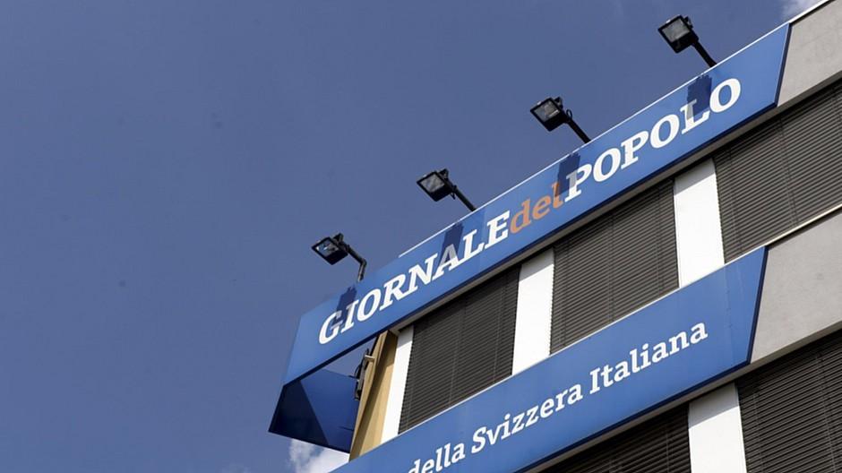 GdP und Corriere del Ticino: Scheidung wegen Geldproblemen