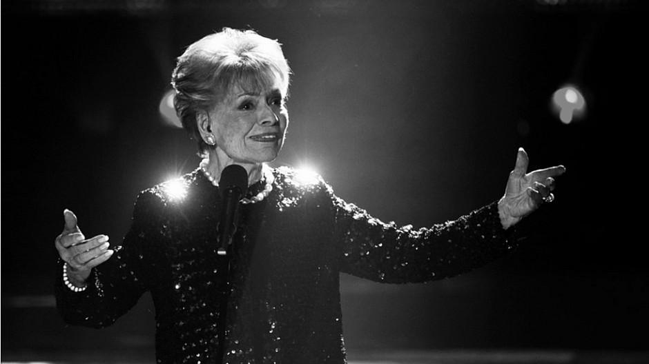 Todesfall: Schlagersängerin Lys Assia stirbt 94-jährig