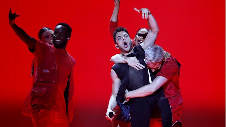 Eurovision Song Contest: Schon geht es wieder los