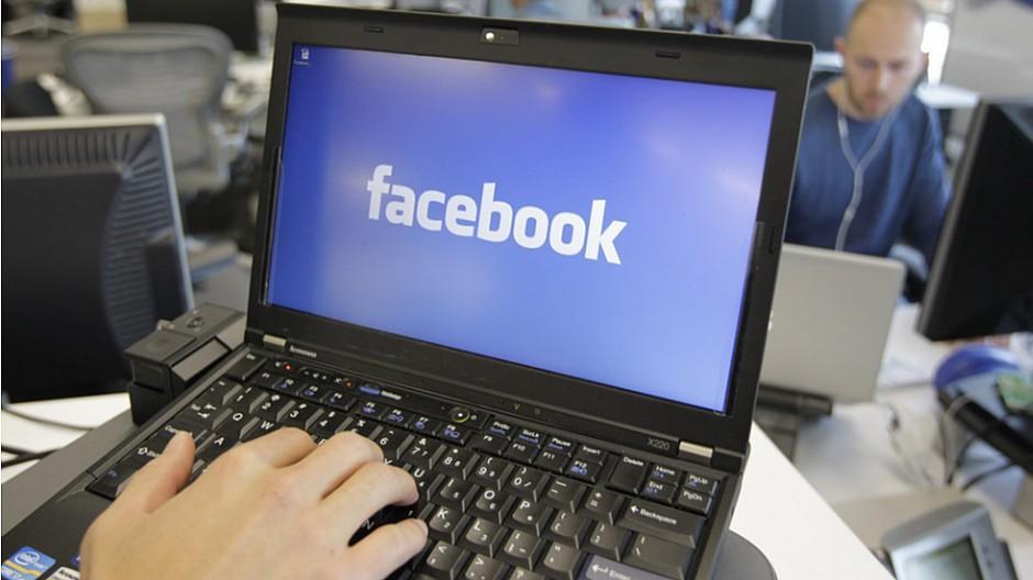 Facebook: Schraube gegen Hass, Gewalt und Sex angezogen