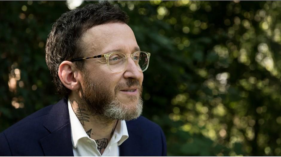 Galaxus: Schriftsteller Thomas Meyer verpflichtet