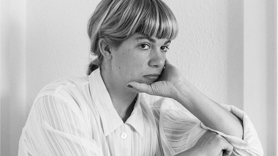 Alfred-Döblin-Medaille 2018: Schriftstellerin Julia Weber ausgezeichnet