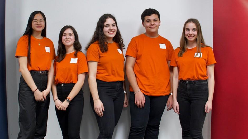 Yes Media Award: Schüler gewinnen Werbeslot auf Vox und n-tv