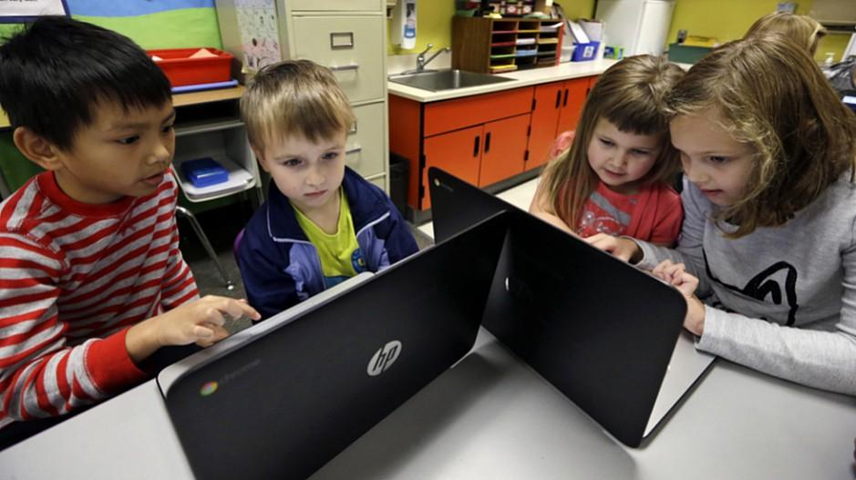 Medienkompetenz: Schüler programmieren künftig Roboter