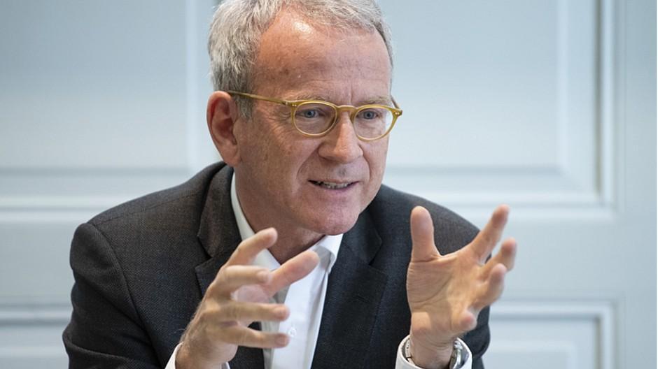 Datenschützer: Schweiz soll Schutzniveau Europa anpassen