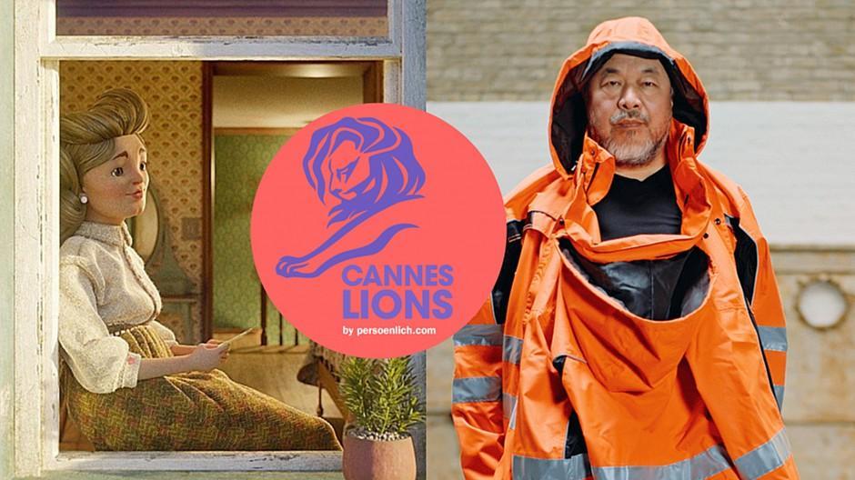 Cannes Lions 2021: Schweiz startet mit drei Shortlist-Plätzen