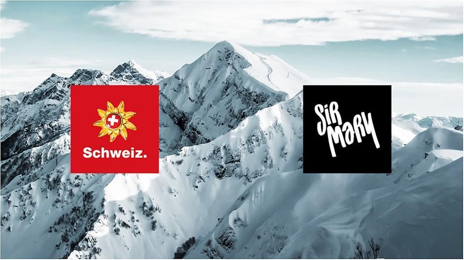 Sir Mary: Schweiz Tourismus als Neukunden gewonnen