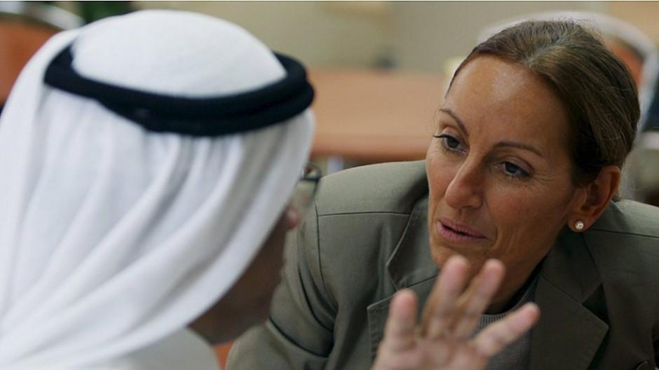 Im irakischen Mossul verletzte französische Journalistin gestorben