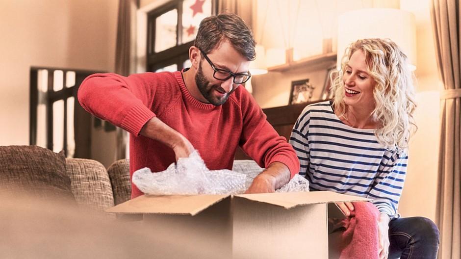 E-Commerce-Studie: Schweizer kaufen teuer bei Shops im Ausland ein