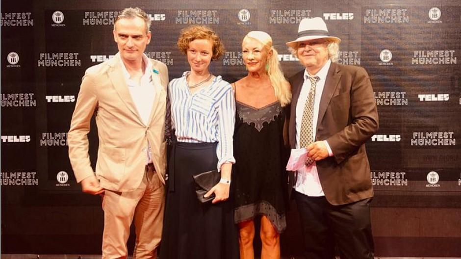Zwingli: Schweizer Kinohit feiert Premiere in Deutschland