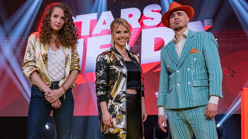 Stars + Heldä: Kunstschaffende treffen auf Alltagshelden