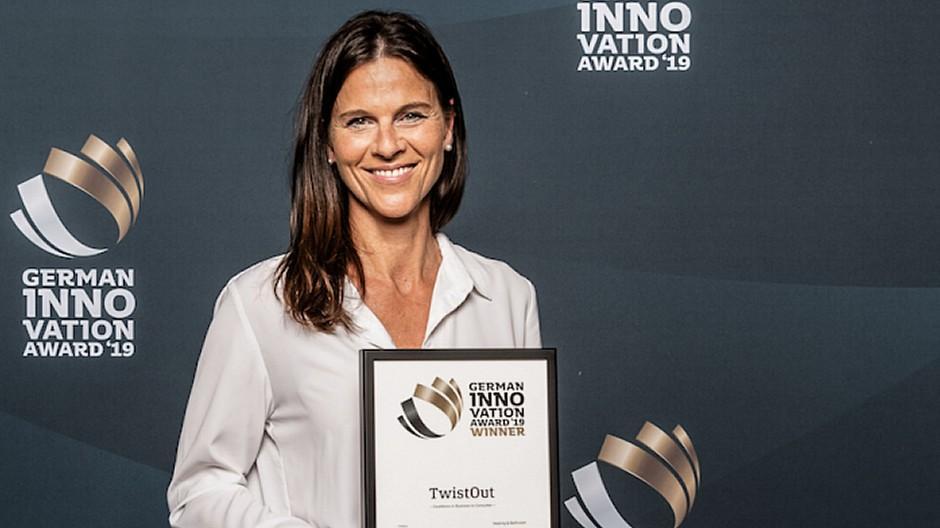 Innovation Award: Schweizer Start-up gewinnt in Berlin