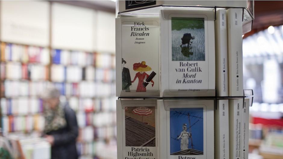 Kulturförderung: Schweizer Verlage erhalten 7,5 Millionen