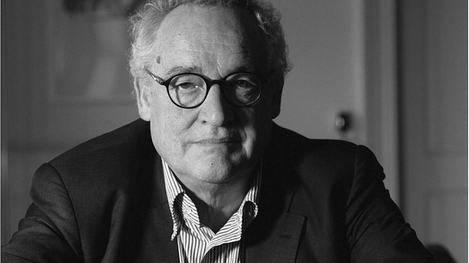 Todesfall: Schweizer Verleger Egon Ammann ist verstorben