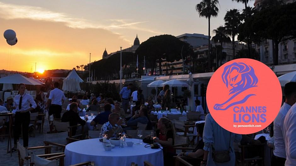 Cannes Lions 2019: Schweizer werden von der Croisette verdrängt